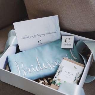 Bride / bridesmaid Robe