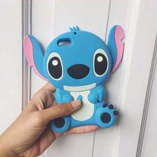 STITCH CASE IPHONE 5