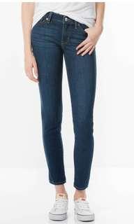 BN Levi's Skinny Jeans