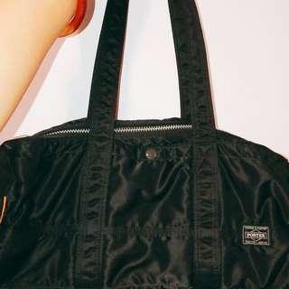 黑色porter袋