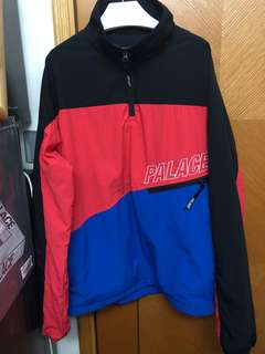 Palace track top