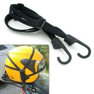 Helmet Rope String Bag