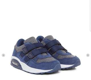 Mothercare kids shoes
