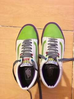 Jual VANS ✖️ TOY STORY ( second )