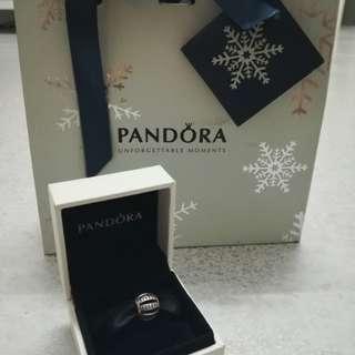 Pandora Charm Authentic