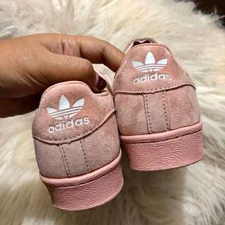 Superstar Gamusa (Pink OEM)