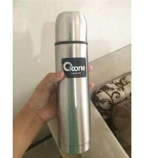 G02 Botol penyimpan air panas