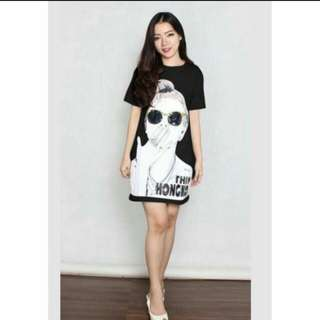 Dress hongkong