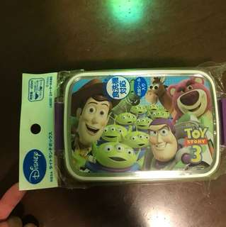 Toys Story lunchbox