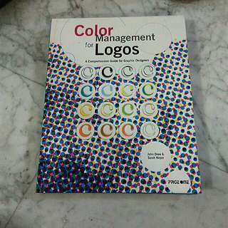 * Sale * Color Management for Logos by John drew and Sarah Meyer