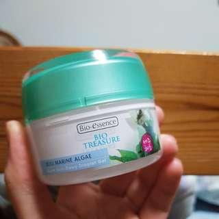 Jeju Marine Algae Aqua Skin-Dewy Droplet Gel