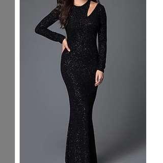 Prom Dress size M