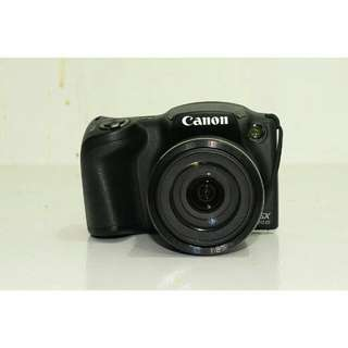 Camera canon sx420is  wifi jual butuh/rugi