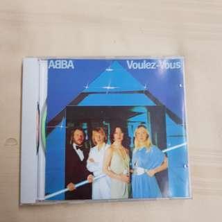 Voulez-Vous by ABBA