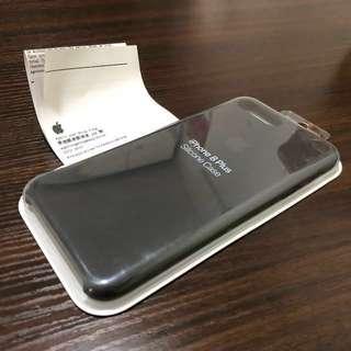 全新無用過有單 Apple 原裝膠殻 Silicone Case iPhone 8 plus 7 plus 6 plus