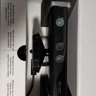 Windows Kinect sensor