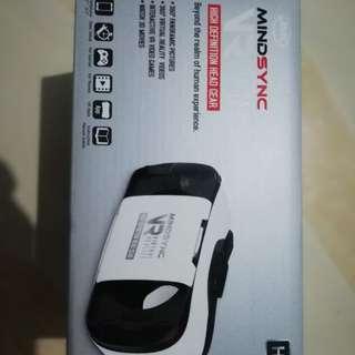 JML Mindsync VR