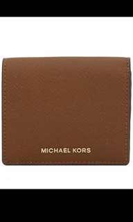 BN AUTHENTIC MK Wallet