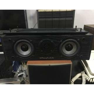 Wharfadale WH-02 Centre Speaker