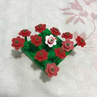 Lego 花