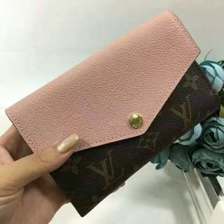 New LV Wallet