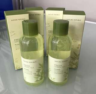 Nature Republic Toner