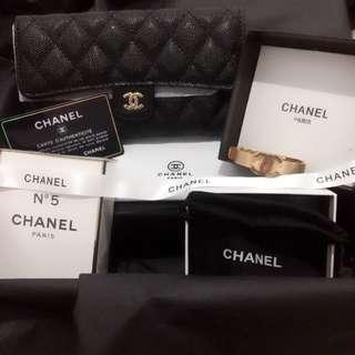Chanel Birthday Loot Bag