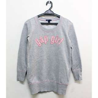 GAP Girls Sweatshirt