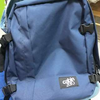 Cabin Zero 24 liters Authentic Navy Blue