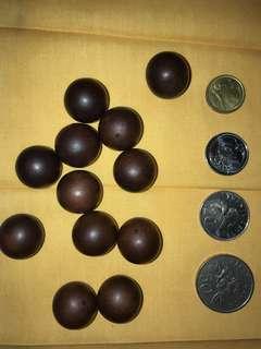 Teras Kelor beads (each)