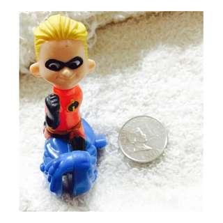 The Incredibles Dash