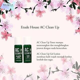 Etude House Ac Clean Up