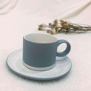 John Lewis mug