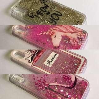 iPhone X電話殼Mon貼