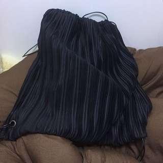 原創索繩袋
