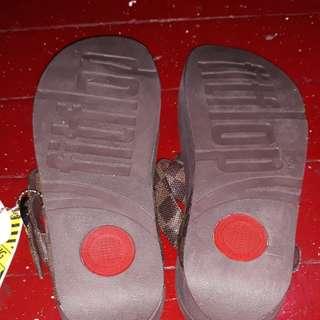 Fitfliops slipper