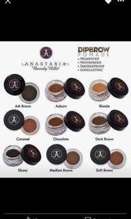 Dipbrow Pomade