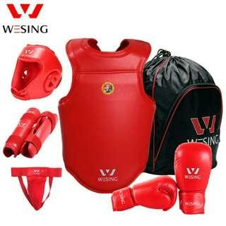 Full Shet Body Protector