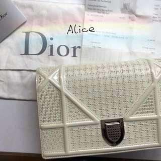 Dior woc (特別版) HKD7000 (8成新。有單有塵袋)