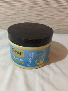 Suave 10 in 1 miracle hair mask moroccan infusion