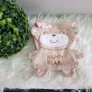 2nd Slaber bayi happy bear