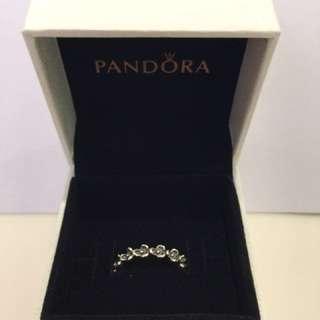 Pandora ring 戒指 已停產