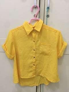 Yello Shirt