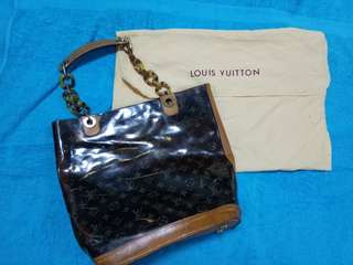 Limited edition LV neo cabas embre