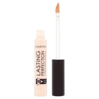 Collection Lasting Perfection Concealer in Cool Medium