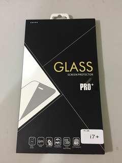 Apple IPHONE 7 PLUS 玻璃貼
