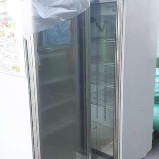 Refrigerator two pcs