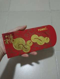 Tomei Ang Pow Packets
