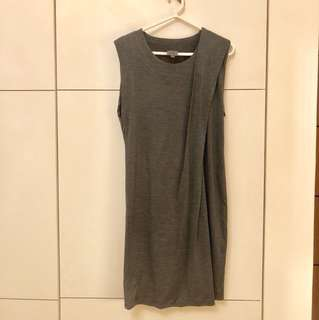 着過幾次:Calvin Kelvin dress