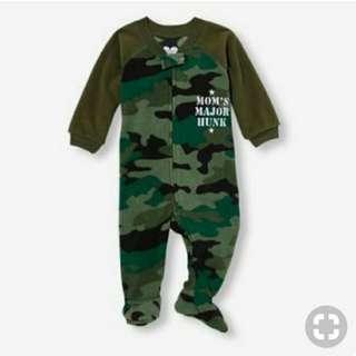 Sleepsuits carters